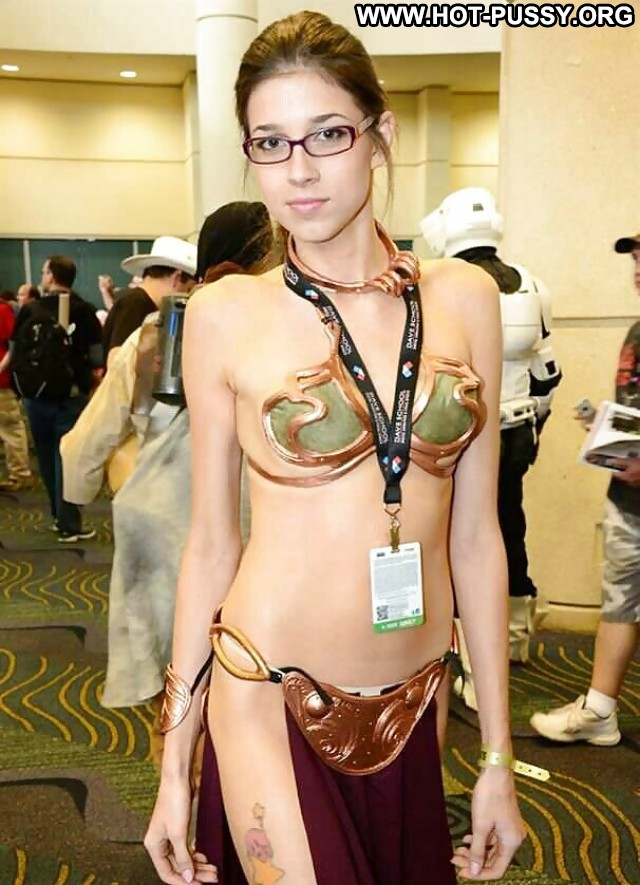 Pity, amateur cosplay tits